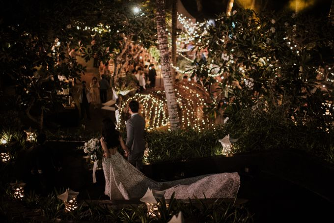 THE WEDDING OF PRADIPTA & INEZ by Panda Wedding Organizer - 035