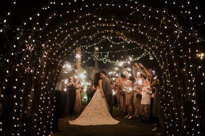 THE WEDDING OF PRADIPTA & INEZ by Panda Wedding Organizer - 001