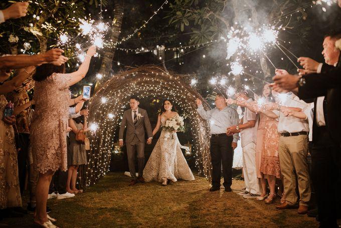 THE WEDDING OF PRADIPTA & INEZ by Panda Wedding Organizer - 036