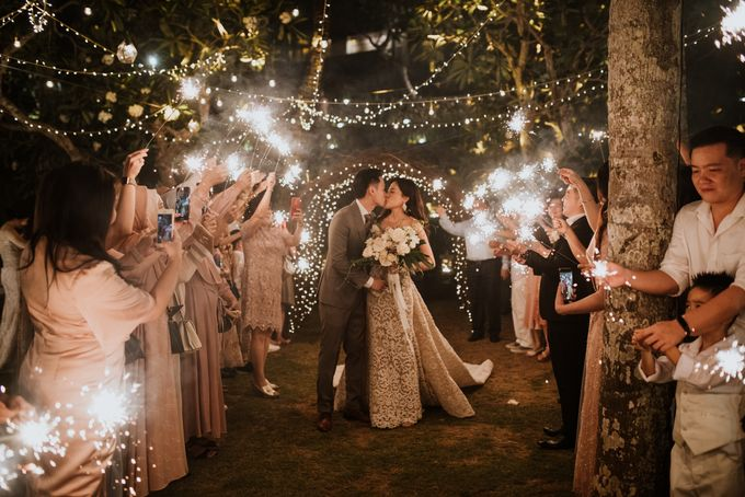 THE WEDDING OF PRADIPTA & INEZ by Panda Wedding Organizer - 037