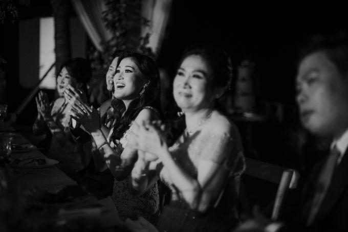 THE WEDDING OF PRADIPTA & INEZ by Panda Wedding Organizer - 039