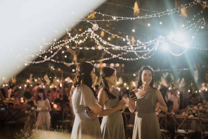 THE WEDDING OF PRADIPTA & INEZ by Panda Wedding Organizer - 040
