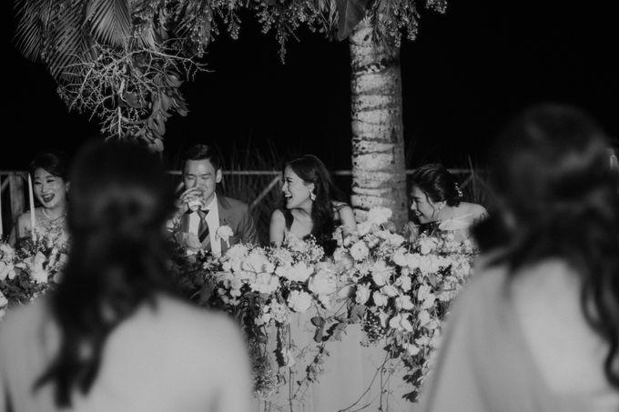 THE WEDDING OF PRADIPTA & INEZ by Panda Wedding Organizer - 041