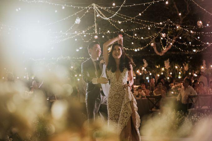 THE WEDDING OF PRADIPTA & INEZ by Panda Wedding Organizer - 044