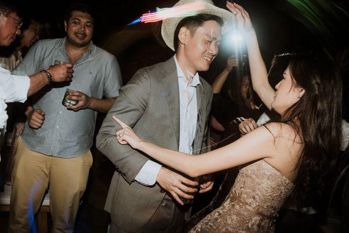 THE WEDDING OF PRADIPTA & INEZ by Panda Wedding Organizer - 049