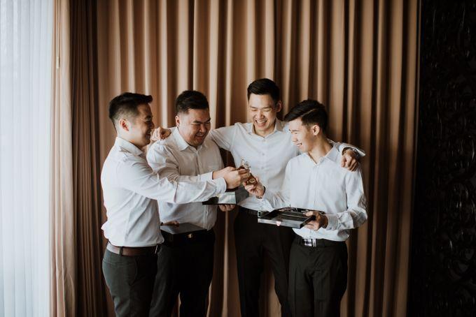 THE WEDDING OF PRADIPTA & INEZ by Panda Wedding Organizer - 004