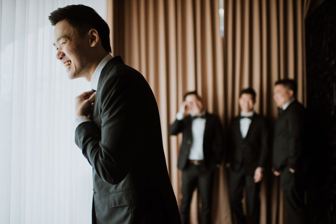 THE WEDDING OF PRADIPTA & INEZ by Panda Wedding Organizer - 006