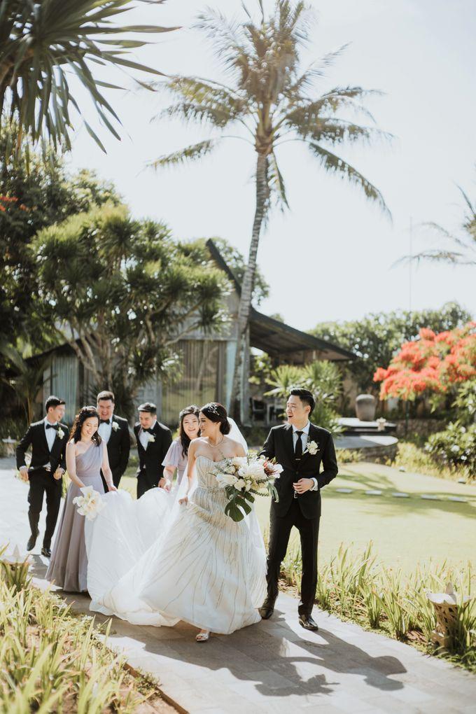 THE WEDDING OF PRADIPTA & INEZ by Panda Wedding Organizer - 011