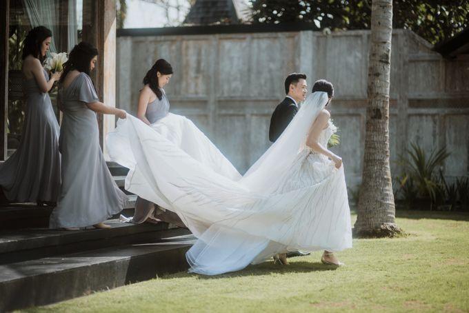 THE WEDDING OF PRADIPTA & INEZ by Panda Wedding Organizer - 012