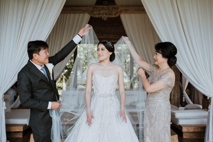 THE WEDDING OF PRADIPTA & INEZ by Panda Wedding Organizer - 014