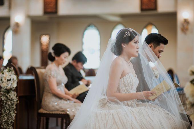 THE WEDDING OF PRADIPTA & INEZ by Panda Wedding Organizer - 018