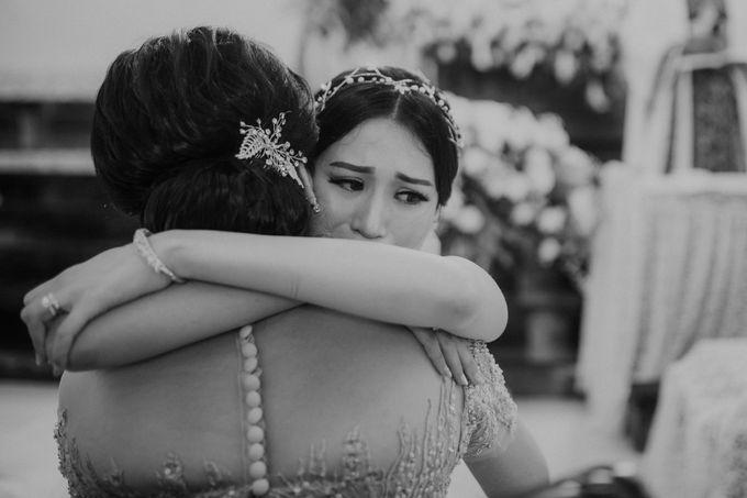 THE WEDDING OF PRADIPTA & INEZ by Panda Wedding Organizer - 021