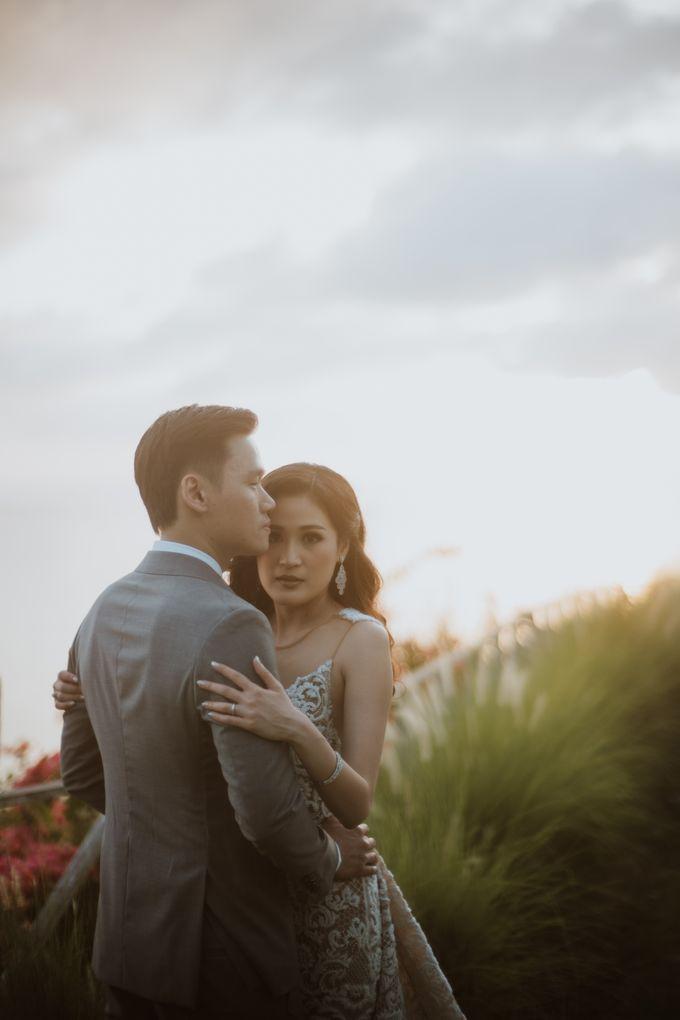 THE WEDDING OF PRADIPTA & INEZ by Panda Wedding Organizer - 032