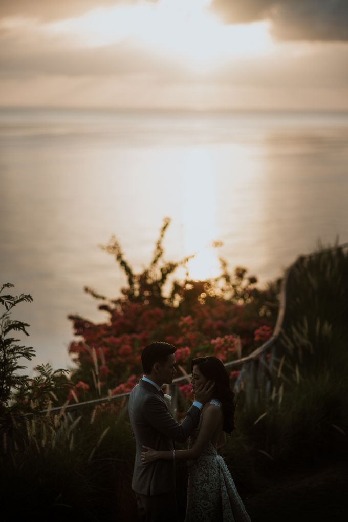 THE WEDDING OF PRADIPTA & INEZ by Panda Wedding Organizer - 033