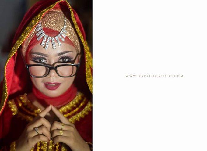 Ayu + Dedet by RAP Wedding - 002