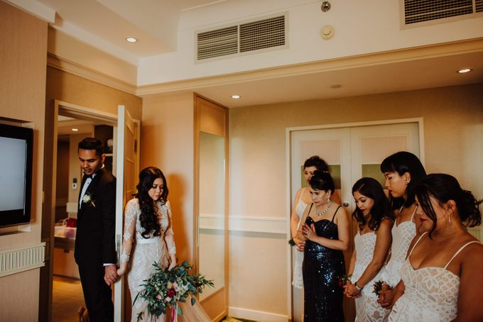 Nikhil & Deirdre by Andri Tei Photography - 004