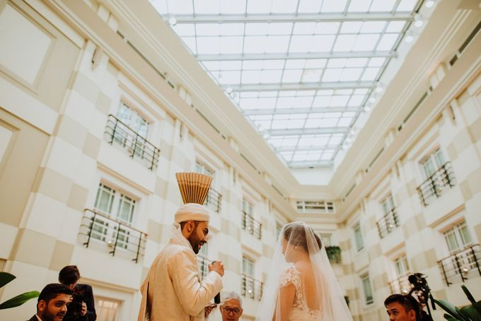 Farrukh & Bea by Andri Tei Photography - 018