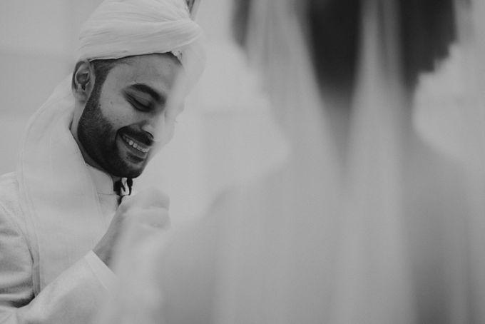 Farrukh & Bea by Andri Tei Photography - 019