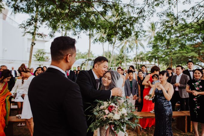 Nikhil & Deirdre by Andri Tei Photography - 011