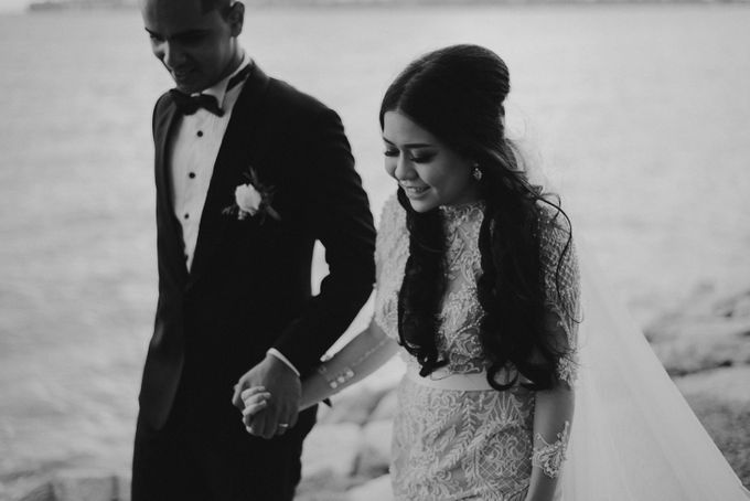 Nikhil & Deirdre by Andri Tei Photography - 027
