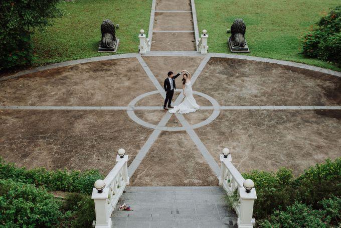 Norman & Lynette X Andri Tei X Kellys Bridals by Kelly's Bridals - 023