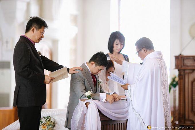 Philip & Emeline Wedding by Love Bali Weddings - 010