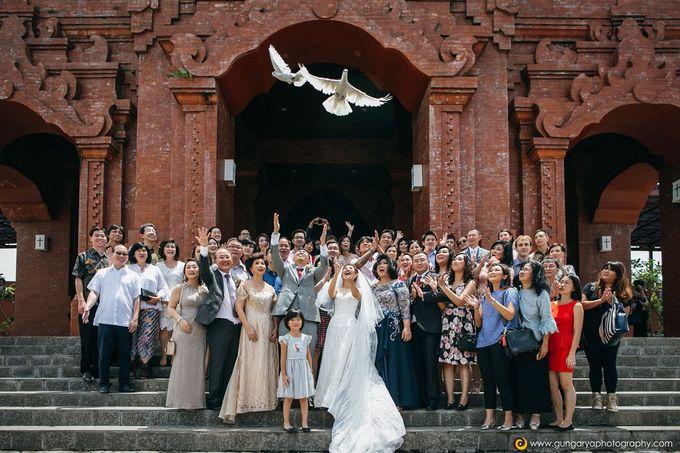 Philip & Emeline Wedding by Love Bali Weddings - 011