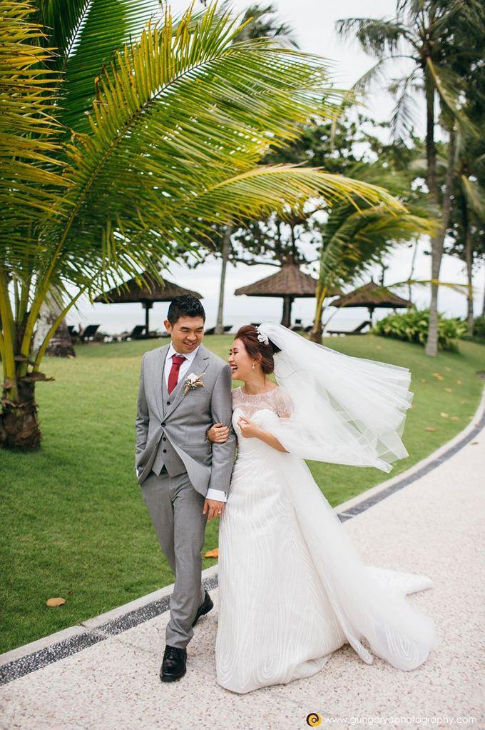 Philip & Emeline Wedding by Love Bali Weddings - 012