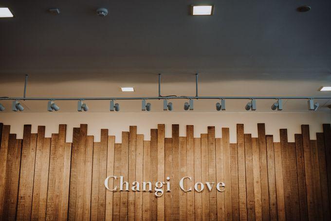Jon & Steffi by Changi Cove Singapore - 014
