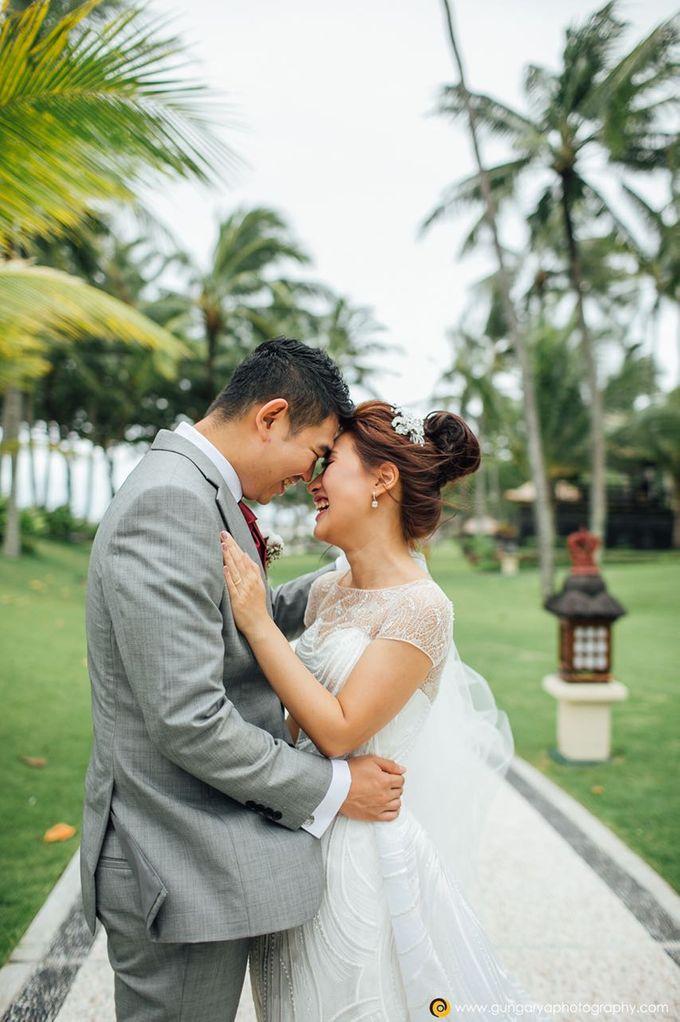Philip & Emeline Wedding by Love Bali Weddings - 013