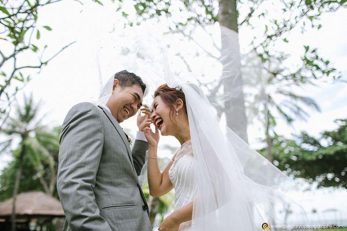 Philip & Emeline Wedding by Love Bali Weddings - 014