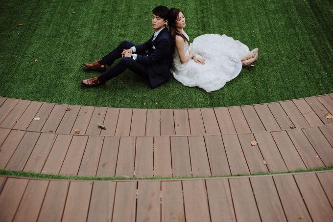 Norman & Lynette X Andri Tei X Kellys Bridals by Kelly's Bridals - 037