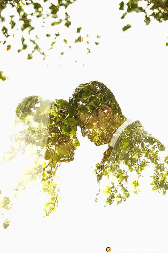 Philip & Emeline Wedding by Love Bali Weddings - 015