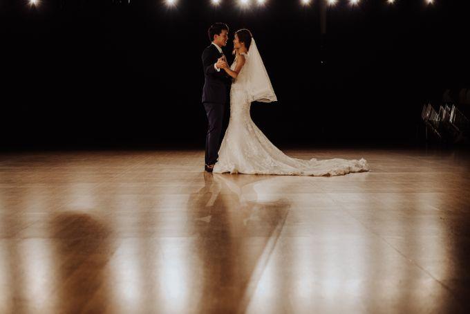 Norman & Lynette X Andri Tei X Kellys Bridals by Kelly's Bridals - 005