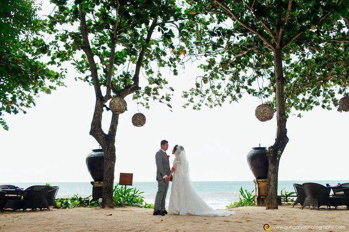 Philip & Emeline Wedding by Love Bali Weddings - 017