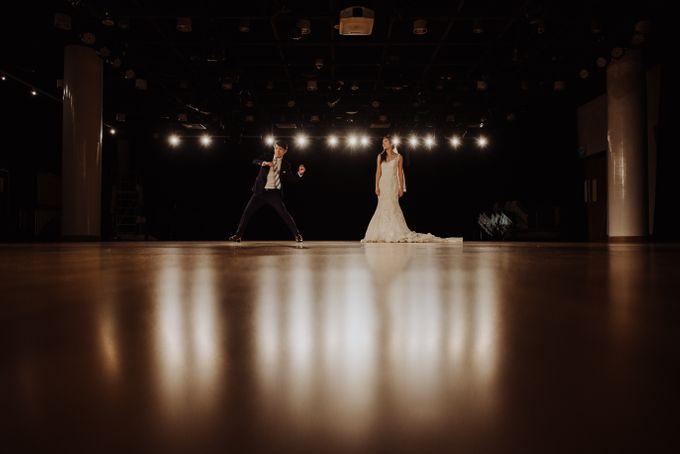 Norman & Lynette X Andri Tei X Kellys Bridals by Kelly's Bridals - 007