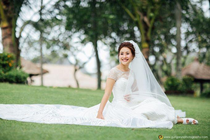 Philip & Emeline Wedding by Love Bali Weddings - 018