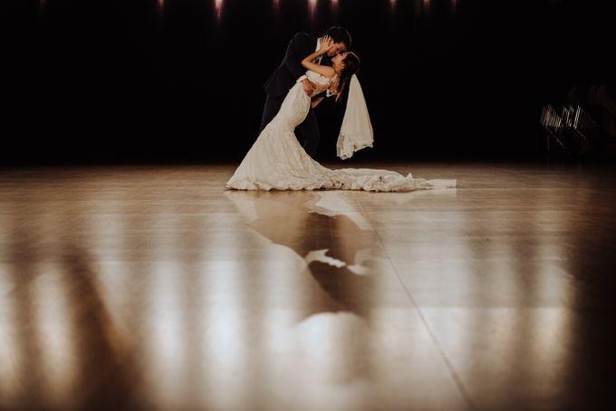 Norman & Lynette X Andri Tei X Kellys Bridals by Kelly's Bridals - 006