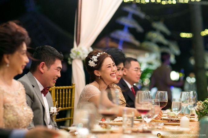 Philip & Emeline Wedding by Love Bali Weddings - 019