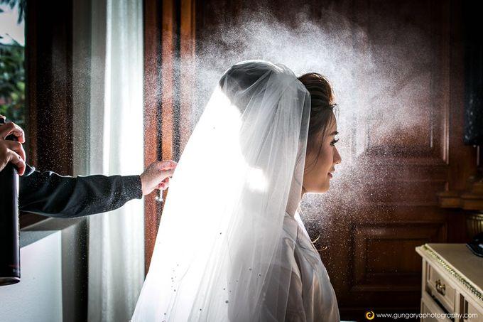 Philip & Emeline Wedding by Love Bali Weddings - 002