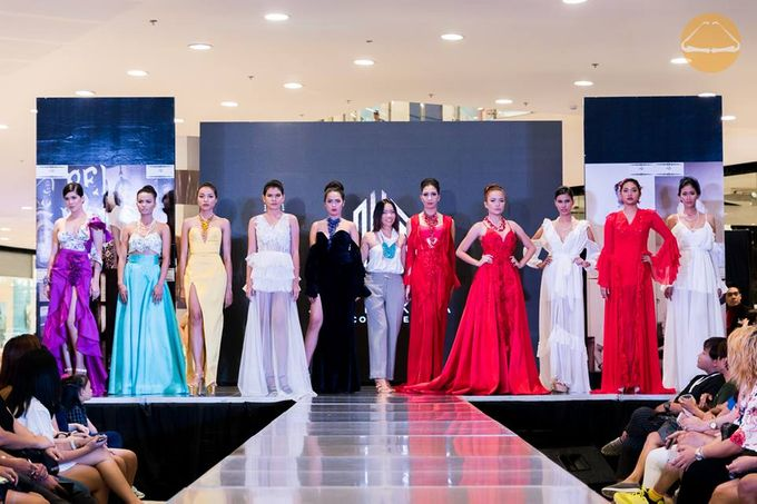 Fashion Shows by Dakila Couture - 001