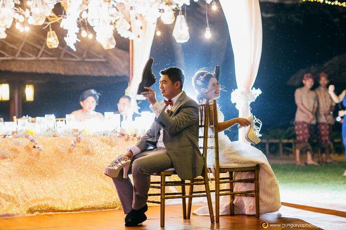 Philip & Emeline Wedding by Love Bali Weddings - 021