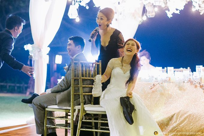 Philip & Emeline Wedding by Love Bali Weddings - 022