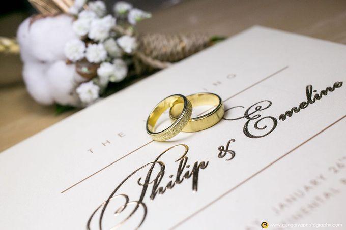 Philip & Emeline Wedding by Love Bali Weddings - 023