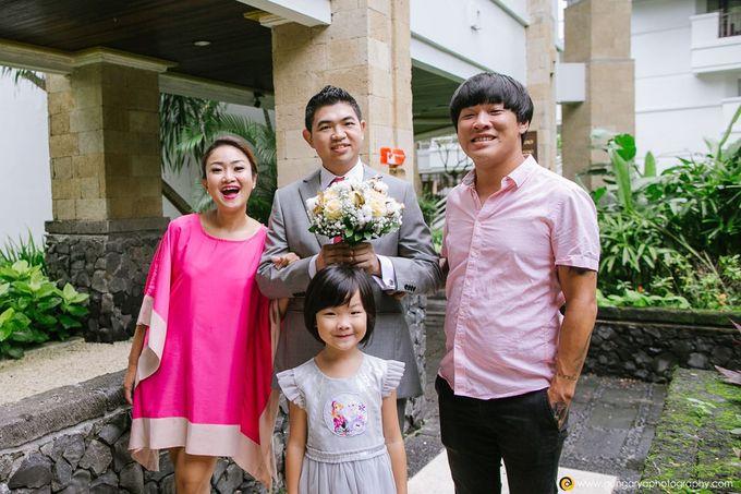 Philip & Emeline Wedding by Love Bali Weddings - 024