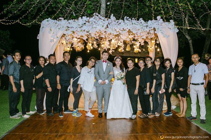 Philip & Emeline Wedding by Love Bali Weddings - 025