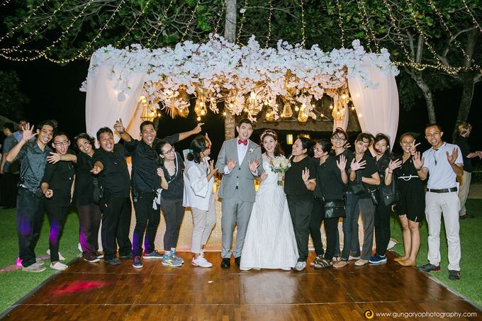 Philip & Emeline Wedding by Love Bali Weddings - 026