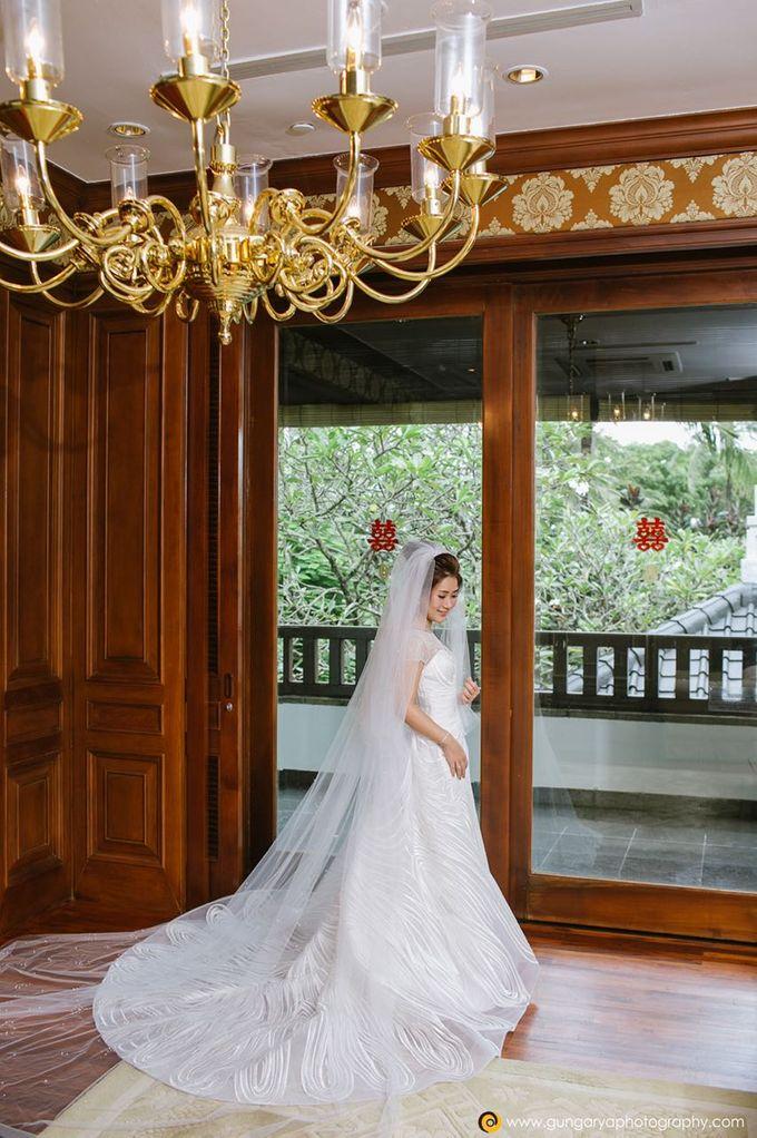 Philip & Emeline Wedding by Love Bali Weddings - 003