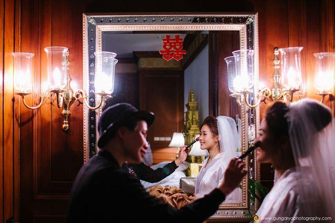 Philip & Emeline Wedding by Love Bali Weddings - 004