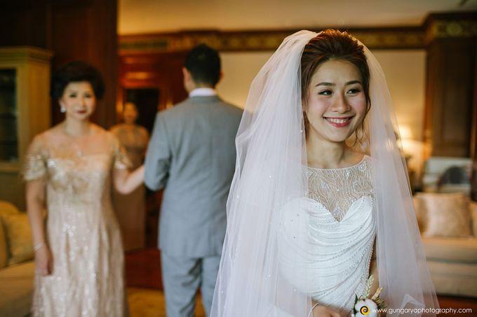 Philip & Emeline Wedding by Love Bali Weddings - 005